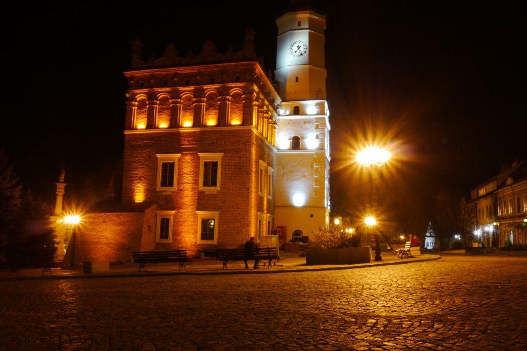 Wyjazd do Sandomierza – szczegóły wyjazdu – aktualizacja