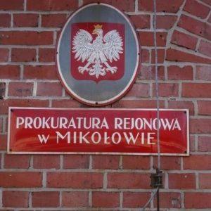 Oszczerstwa wobec Marka Sękowskiego – Decyzja Prokuratury