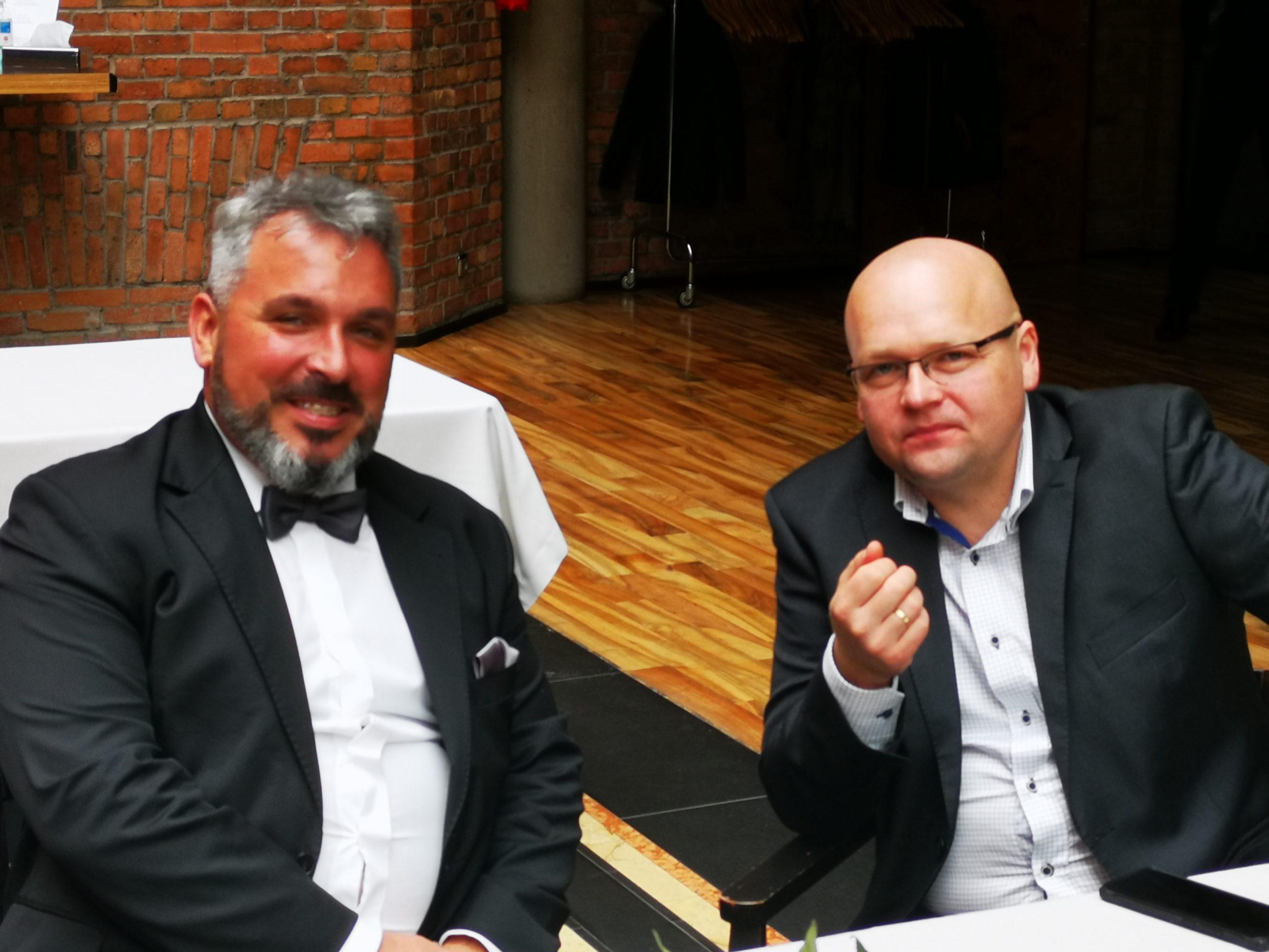 Gala Silesia Press 2020 – Relacja
