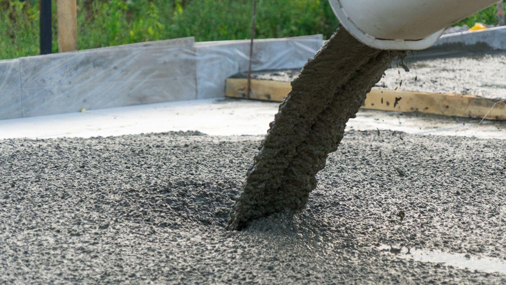 Czy beton działał na szkodę pracowników ?
